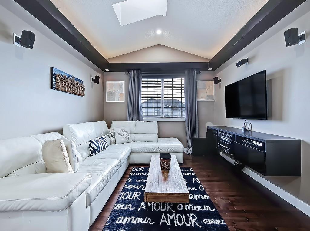 Photo 17: Photos: 88 SILVERADO SKIES Manor SW in Calgary: Silverado Detached for sale : MLS®# C4284584