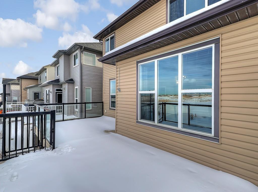 Photo 37: Photos: 88 SILVERADO SKIES Manor SW in Calgary: Silverado Detached for sale : MLS®# C4284584