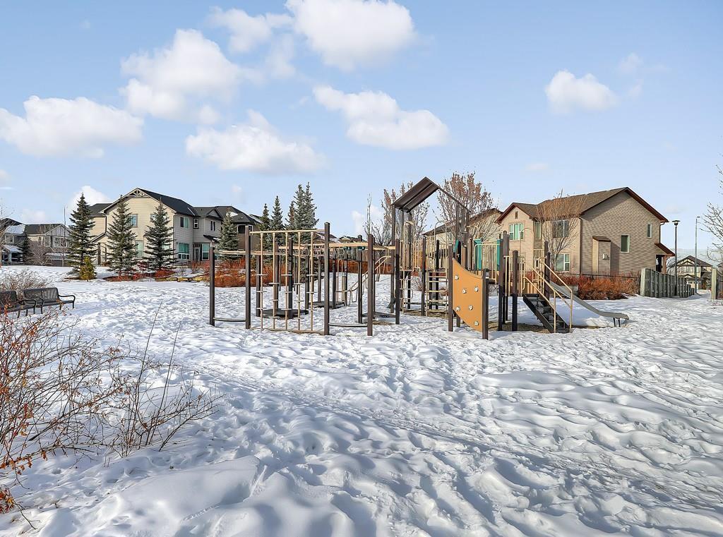 Photo 39: Photos: 88 SILVERADO SKIES Manor SW in Calgary: Silverado Detached for sale : MLS®# C4284584