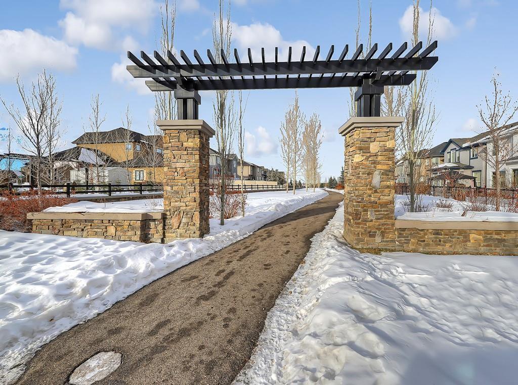Photo 40: Photos: 88 SILVERADO SKIES Manor SW in Calgary: Silverado Detached for sale : MLS®# C4284584