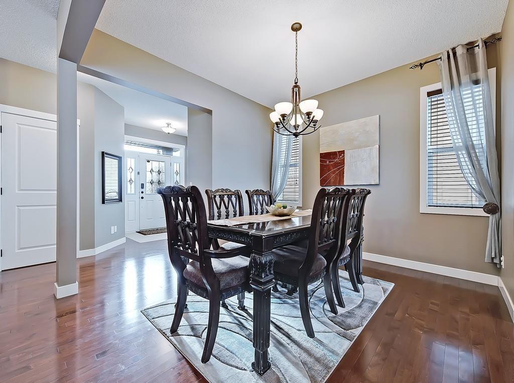 Photo 15: Photos: 88 SILVERADO SKIES Manor SW in Calgary: Silverado Detached for sale : MLS®# C4284584