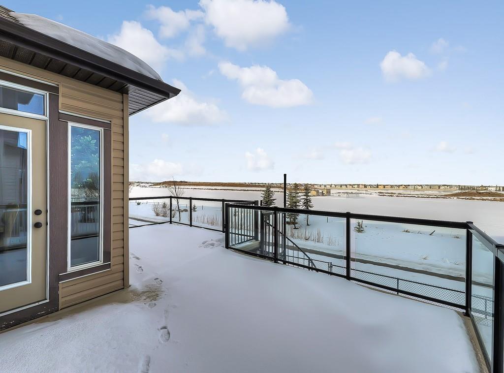 Photo 38: Photos: 88 SILVERADO SKIES Manor SW in Calgary: Silverado Detached for sale : MLS®# C4284584