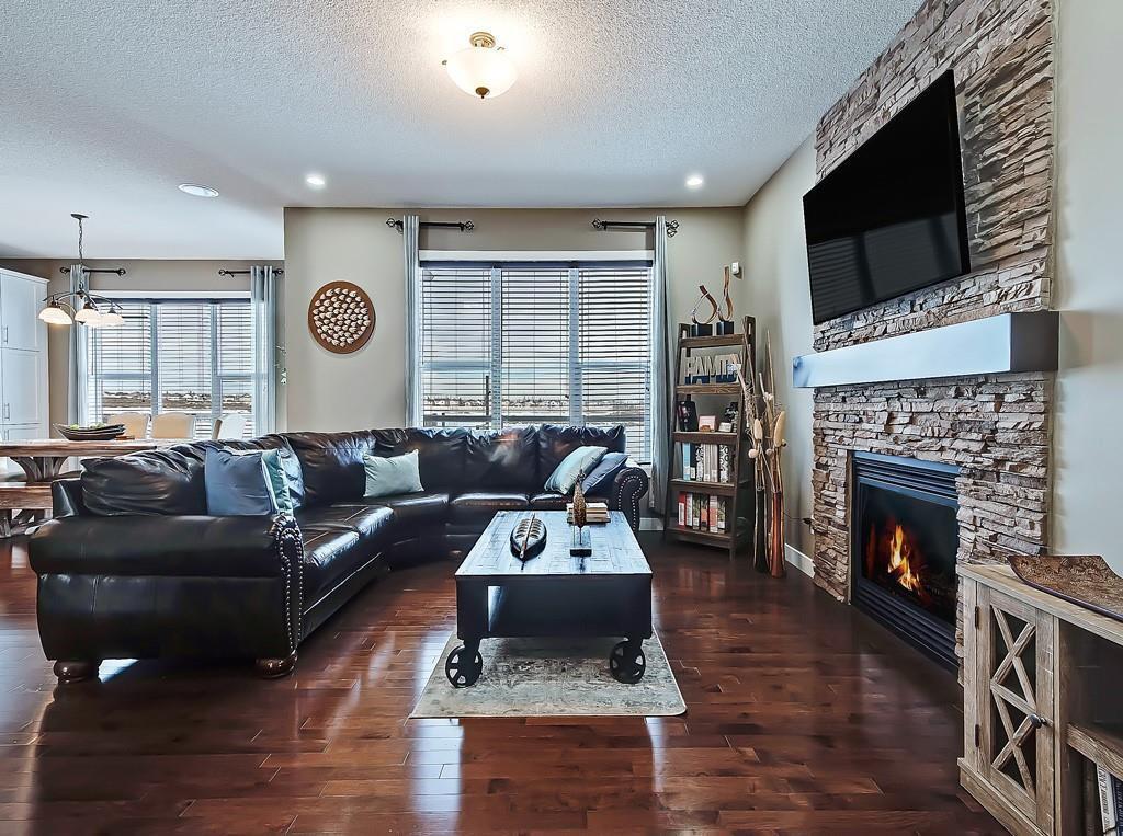Photo 12: Photos: 88 SILVERADO SKIES Manor SW in Calgary: Silverado Detached for sale : MLS®# C4284584