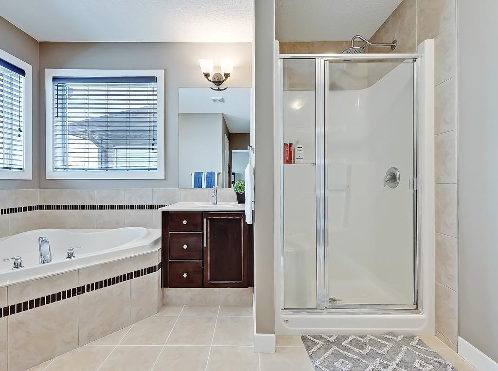 Photo 20: Photos: 88 SILVERADO SKIES Manor SW in Calgary: Silverado Detached for sale : MLS®# C4284584