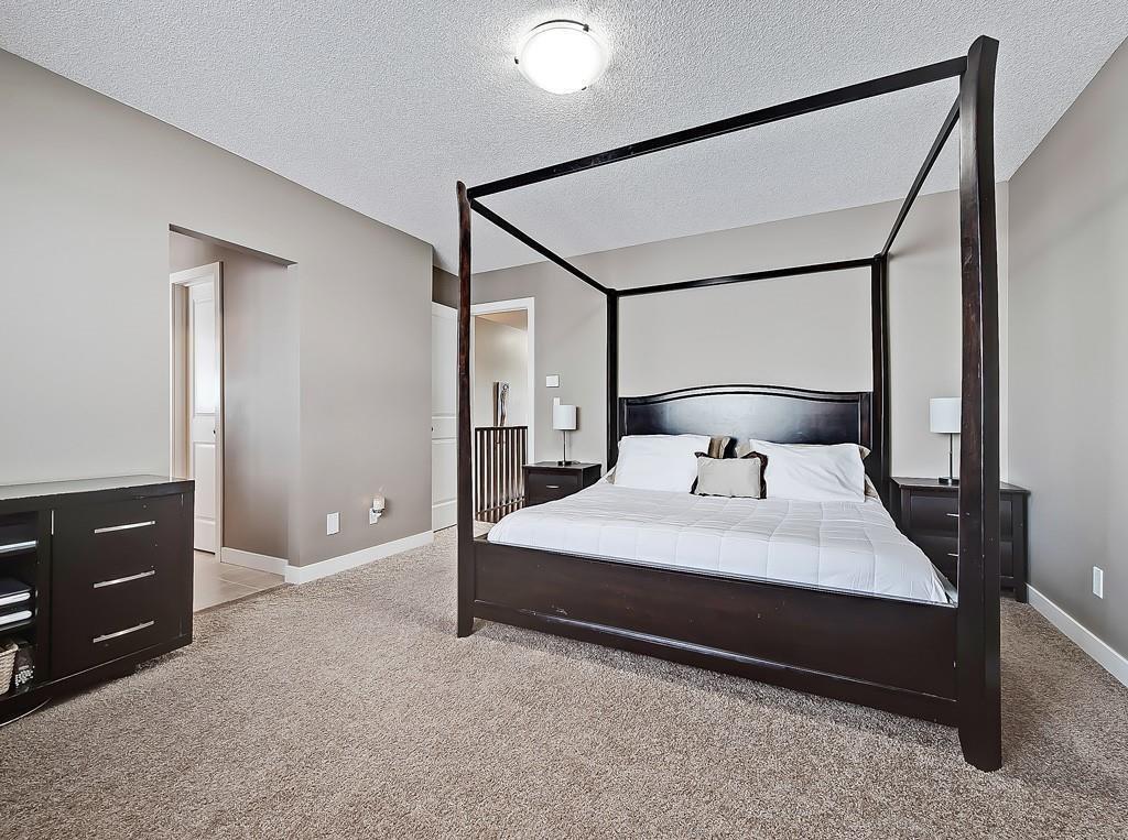 Photo 19: Photos: 88 SILVERADO SKIES Manor SW in Calgary: Silverado Detached for sale : MLS®# C4284584