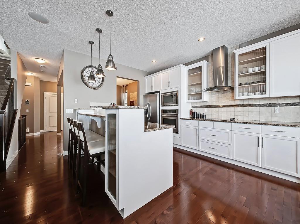 Photo 4: Photos: 88 SILVERADO SKIES Manor SW in Calgary: Silverado Detached for sale : MLS®# C4284584