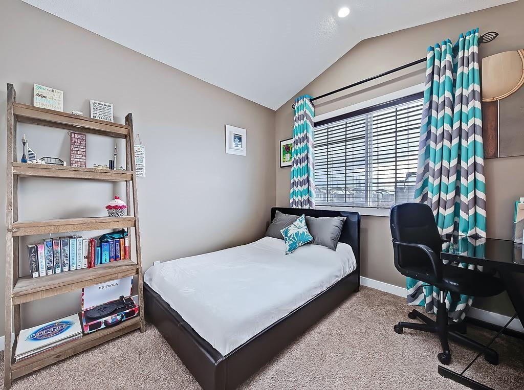 Photo 23: Photos: 88 SILVERADO SKIES Manor SW in Calgary: Silverado Detached for sale : MLS®# C4284584