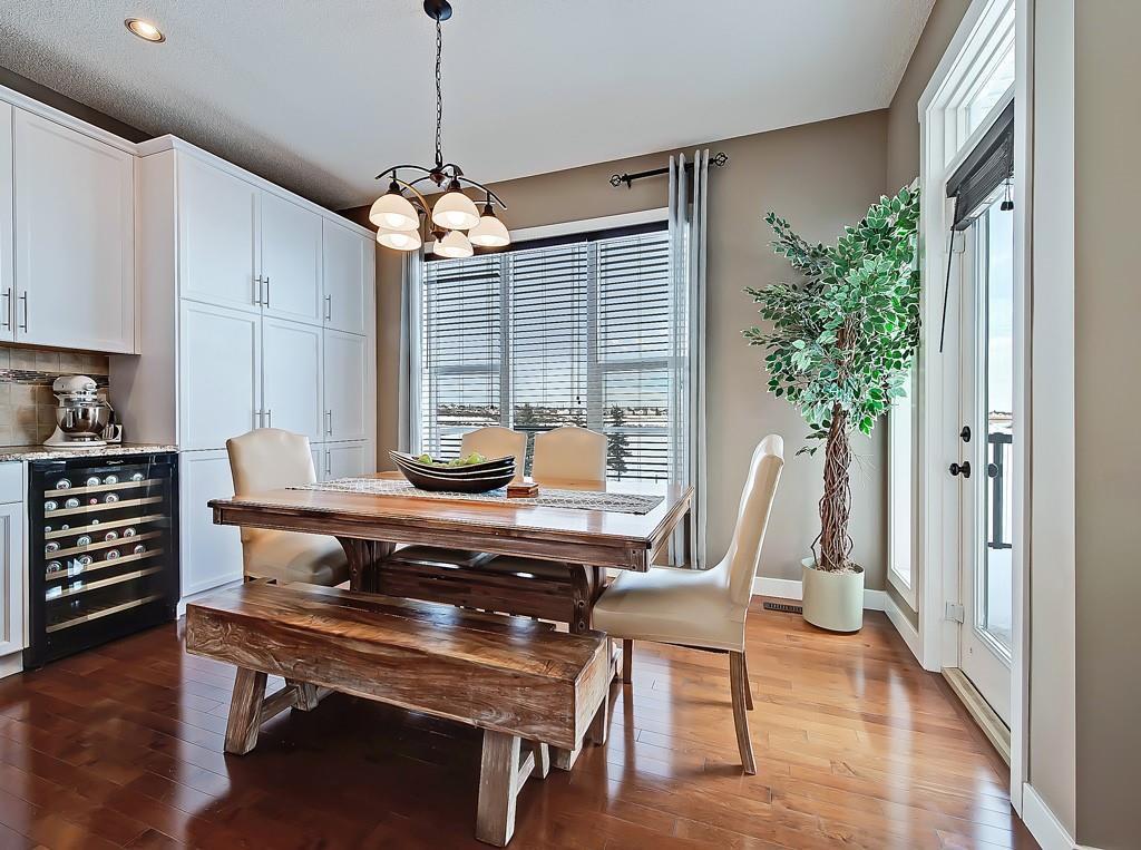 Photo 10: Photos: 88 SILVERADO SKIES Manor SW in Calgary: Silverado Detached for sale : MLS®# C4284584