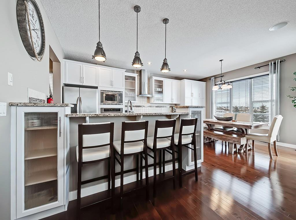 Photo 5: Photos: 88 SILVERADO SKIES Manor SW in Calgary: Silverado Detached for sale : MLS®# C4284584