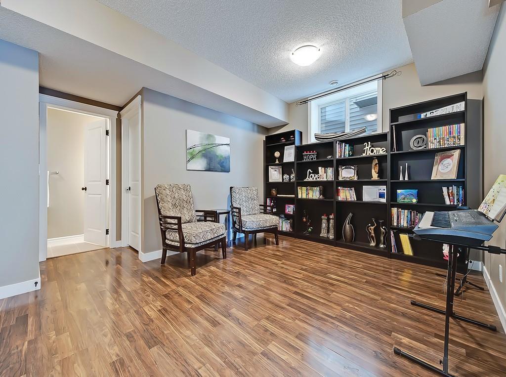 Photo 33: Photos: 88 SILVERADO SKIES Manor SW in Calgary: Silverado Detached for sale : MLS®# C4284584
