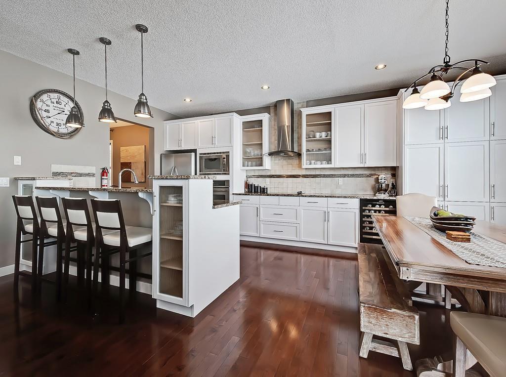 Photo 3: Photos: 88 SILVERADO SKIES Manor SW in Calgary: Silverado Detached for sale : MLS®# C4284584