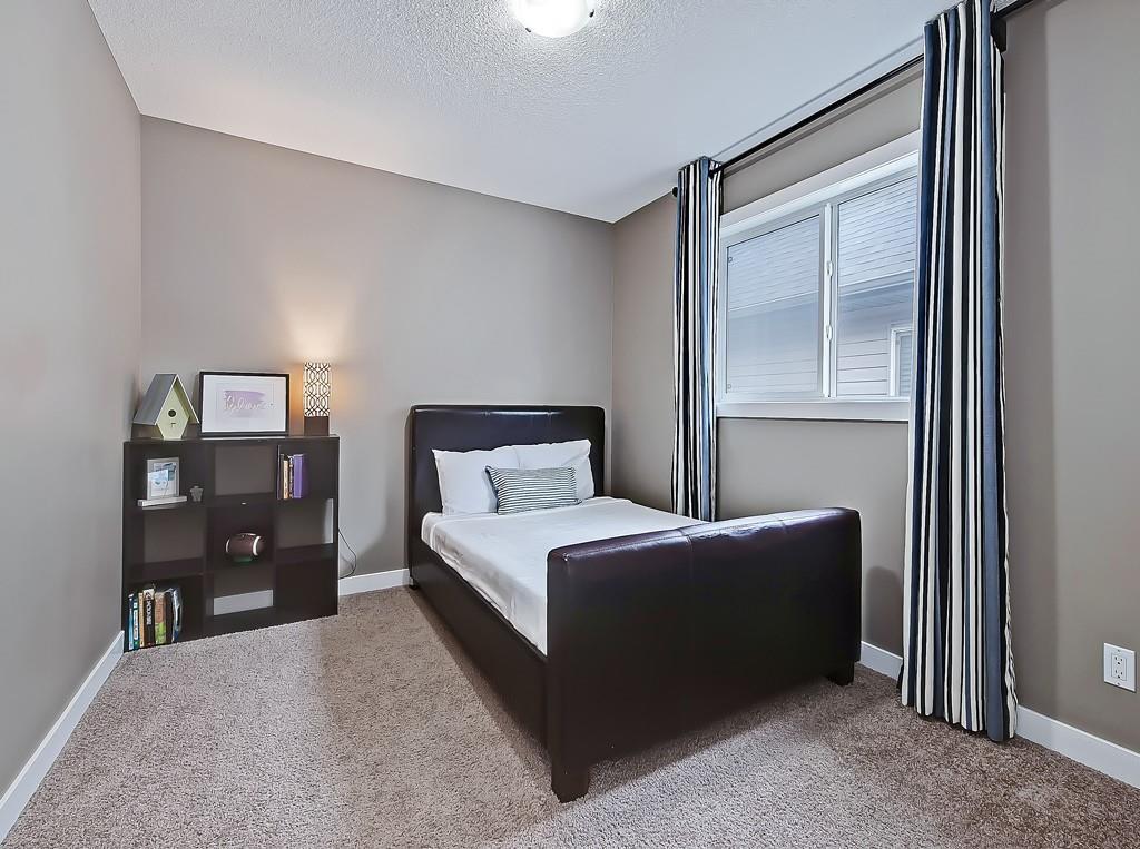 Photo 24: Photos: 88 SILVERADO SKIES Manor SW in Calgary: Silverado Detached for sale : MLS®# C4284584