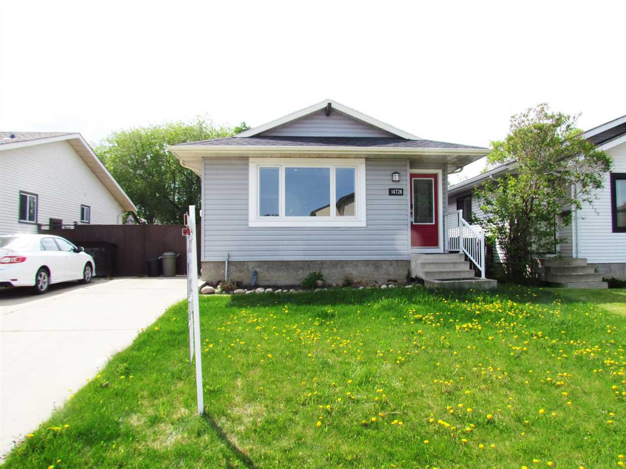 Main Photo: 14728 32 Street in Edmonton: Zone 35 House for sale : MLS®# E4192581