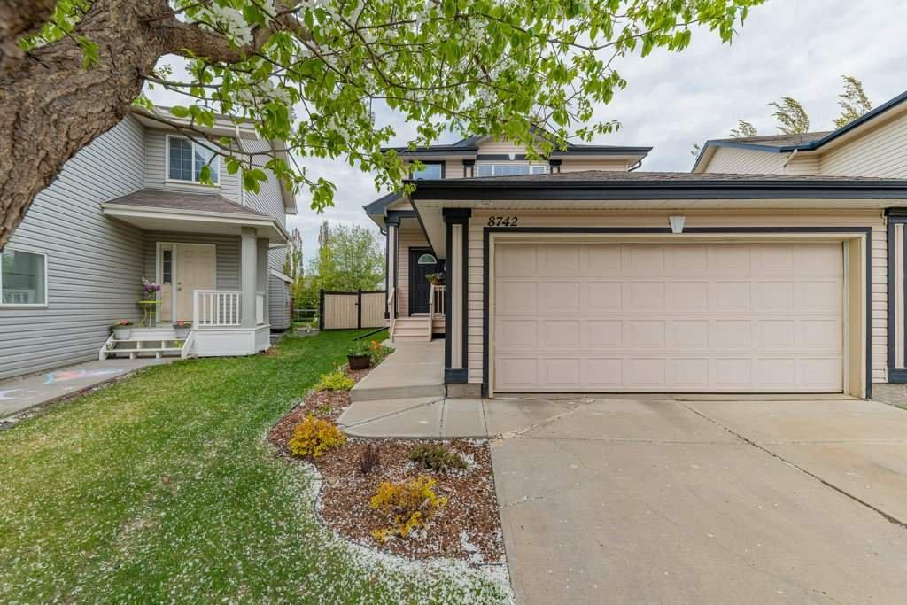 Main Photo: 8742 5 Avenue in Edmonton: Zone 53 House for sale : MLS®# E4198182