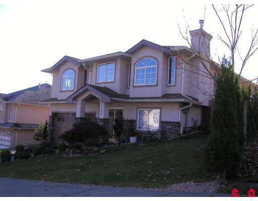 """Main Photo: 3331 SISKIN DR in Abbotsford: Abbotsford West House for sale in """"New Temple"""" : MLS®# F2508559"""
