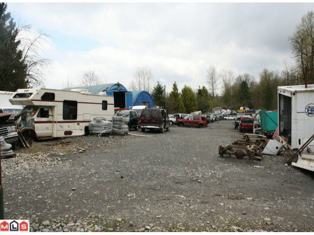 Main Photo: 4378 BRADNER Road in Abbotsford: Bradner House for sale : MLS®# F1209950