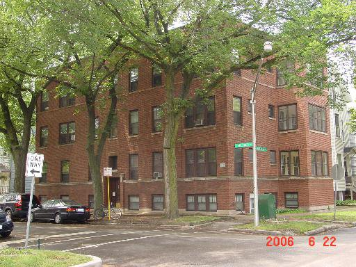 Main Photo: 2822 Mildred Avenue Unit 1 in CHICAGO: Lake View Rentals for rent ()  : MLS®# 08144768
