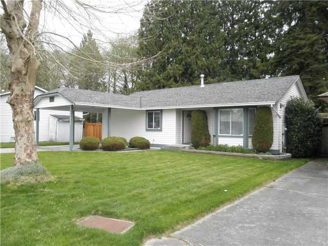 Main Photo: 11812 249TH Street in Maple Ridge: Websters Corners House for sale : MLS®# V974319