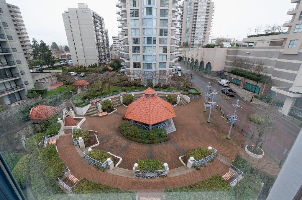 "Photo 58: Photos: # 603 739 PRINCESS ST in New Westminster: Uptown NW Condo for sale in ""BERKLEY PLACE"" : MLS®# V993107"