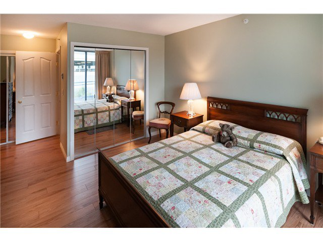 "Photo 25: Photos: # 603 739 PRINCESS ST in New Westminster: Uptown NW Condo for sale in ""BERKLEY PLACE"" : MLS®# V993107"
