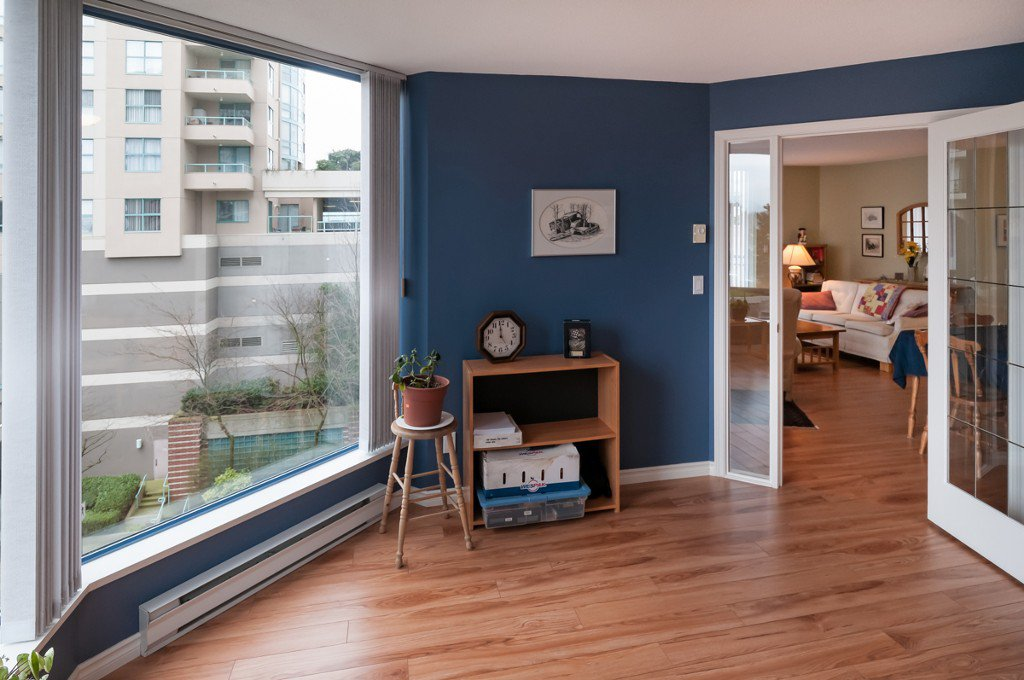 "Photo 22: Photos: # 603 739 PRINCESS ST in New Westminster: Uptown NW Condo for sale in ""BERKLEY PLACE"" : MLS®# V993107"