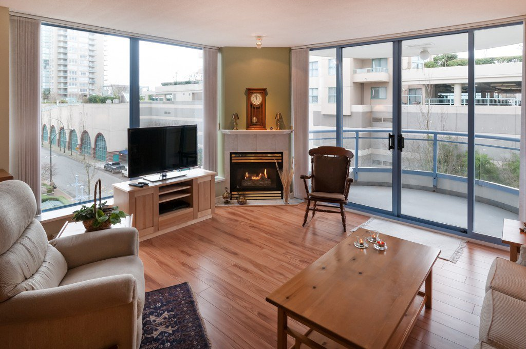 "Photo 24: Photos: # 603 739 PRINCESS ST in New Westminster: Uptown NW Condo for sale in ""BERKLEY PLACE"" : MLS®# V993107"