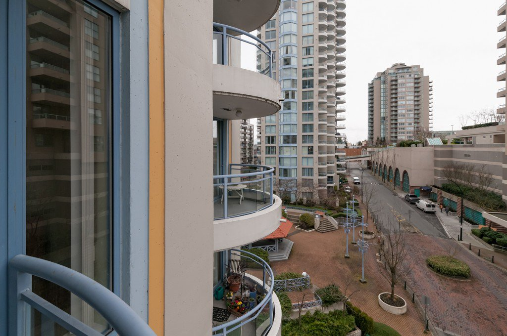 "Photo 33: Photos: # 603 739 PRINCESS ST in New Westminster: Uptown NW Condo for sale in ""BERKLEY PLACE"" : MLS®# V993107"