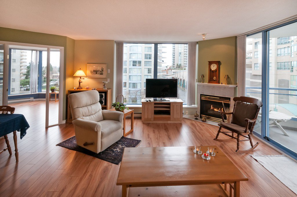 "Photo 37: Photos: # 603 739 PRINCESS ST in New Westminster: Uptown NW Condo for sale in ""BERKLEY PLACE"" : MLS®# V993107"