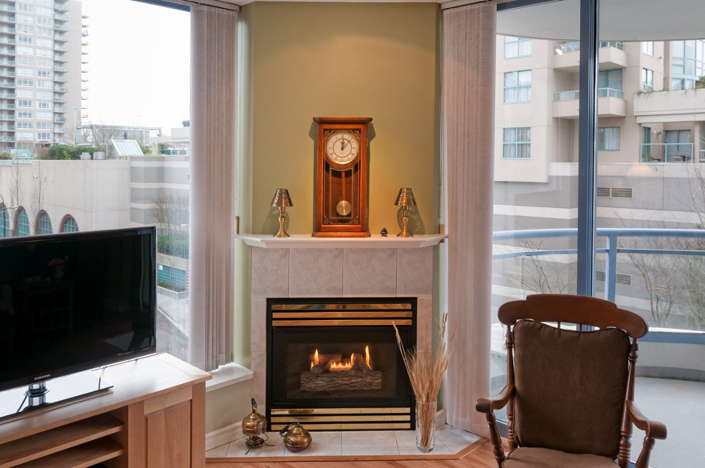 "Photo 39: Photos: # 603 739 PRINCESS ST in New Westminster: Uptown NW Condo for sale in ""BERKLEY PLACE"" : MLS®# V993107"