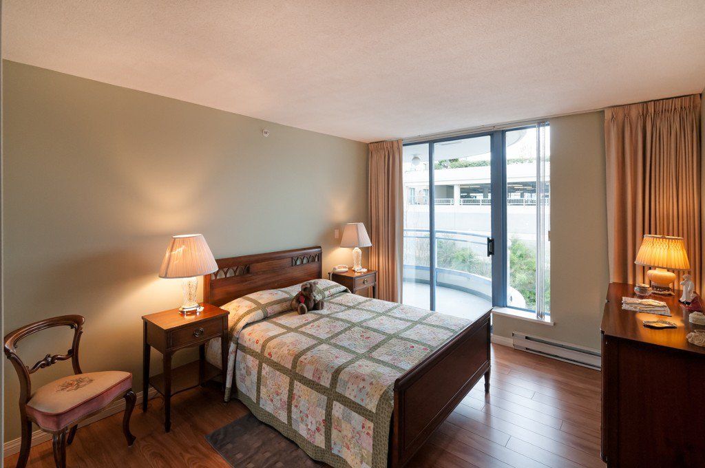 "Photo 26: Photos: # 603 739 PRINCESS ST in New Westminster: Uptown NW Condo for sale in ""BERKLEY PLACE"" : MLS®# V993107"