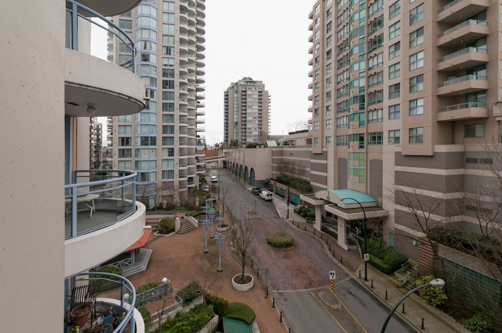 "Photo 34: Photos: # 603 739 PRINCESS ST in New Westminster: Uptown NW Condo for sale in ""BERKLEY PLACE"" : MLS®# V993107"