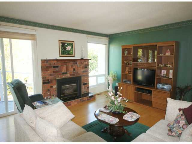 Main Photo: 1816 140TH ST in Surrey: Sunnyside Park Surrey House for sale (South Surrey White Rock)  : MLS®# F1305002