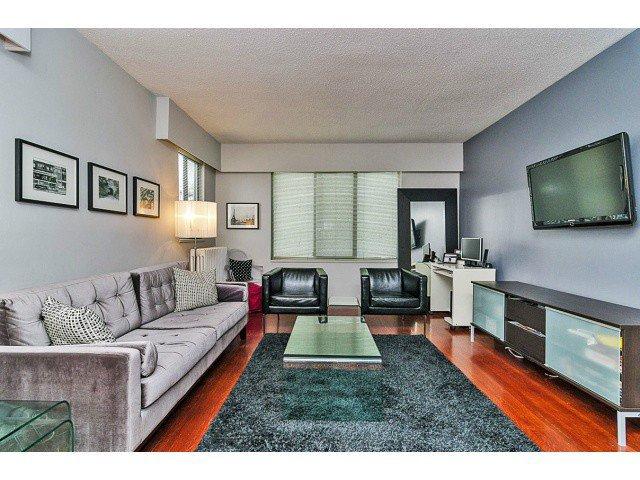 "Main Photo: 202 1004 WOLFE Avenue in Vancouver: Shaughnessy Condo for sale in ""THE ALVARADO"" (Vancouver West)  : MLS®# V1000226"
