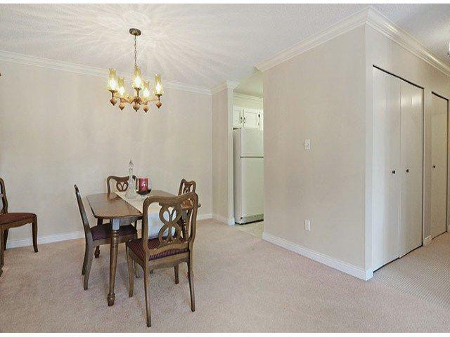 "Photo 3: Photos: 305 12890 17TH Avenue in Surrey: Crescent Bch Ocean Pk. Condo for sale in ""Ocean Park Place"" (South Surrey White Rock)  : MLS®# F1316896"