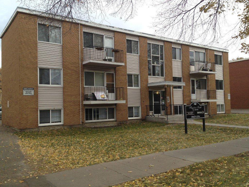 Main Photo: 308 10625 115 Street NW: Edmonton Condo for sale : MLS®# E3355084