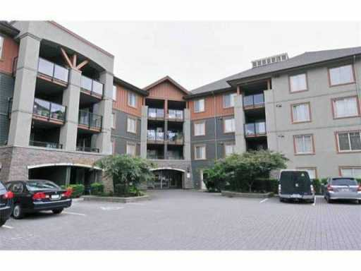 Main Photo: # 2417 244 SHERBROOKE ST in New Westmninster: Sapperton Condo for sale (New Westminster)  : MLS®# V929717