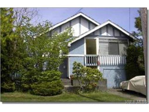Main Photo: 2238 Windsor Rd in VICTORIA: OB South Oak Bay Single Family Detached for sale (Oak Bay)  : MLS®# 336915