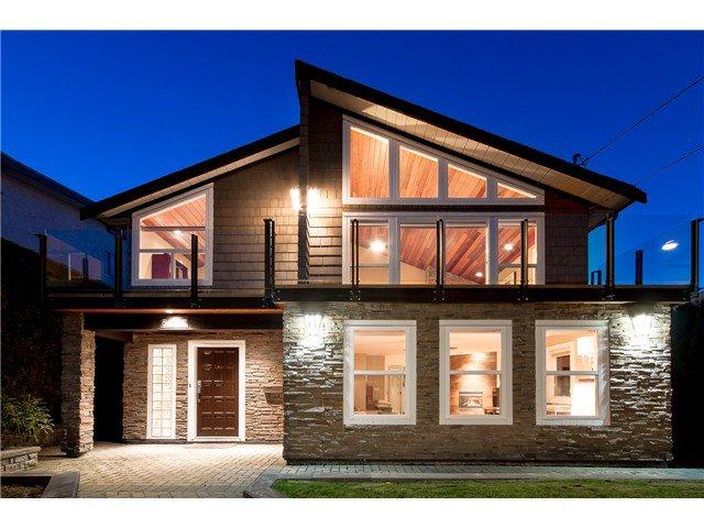 Main Photo: 5657 SUSSEX AV in Burnaby: Forest Glen BS House for sale (Burnaby South)  : MLS®# V1093818