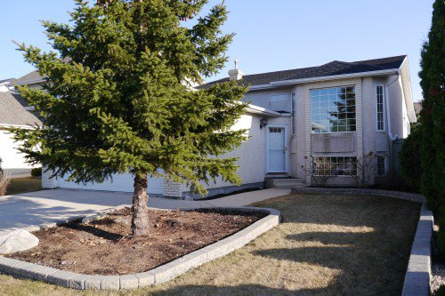Main Photo: 48 Sandusky Drive in Winnipeg: Richmond West Single Family Detached for sale (South Winnipeg)  : MLS®# 1510753