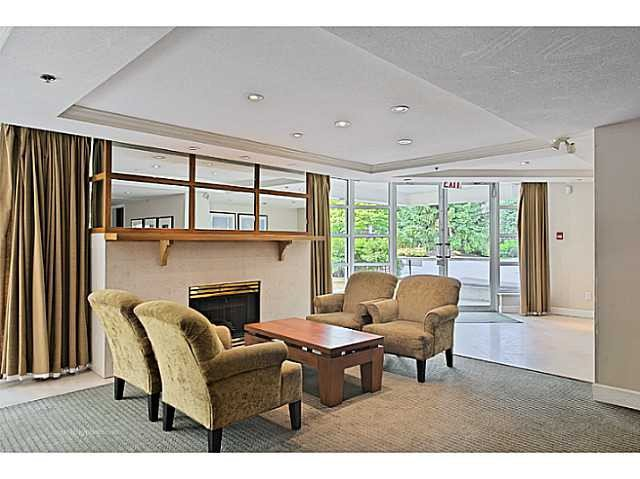 Photo 13: Photos: # 319 3629 DEERCREST DR in North Vancouver: Roche Point Condo for sale : MLS®# V1127871