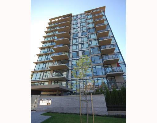 Main Photo: #605 - 1468 W. 14th Ave, in Vancouver: Fairview VW Condo for sale (Vancouver West)  : MLS®# V777690