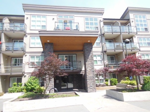 Main Photo: 115 30525 CARDINAL AVENUE in Abbotsford: Abbotsford West Condo for sale : MLS®# R2078261