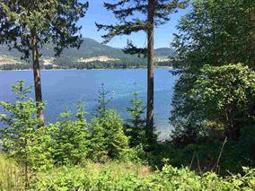 Main Photo: 6106 Poise Island in Sechelt: Land for sale : MLS®# R2176705