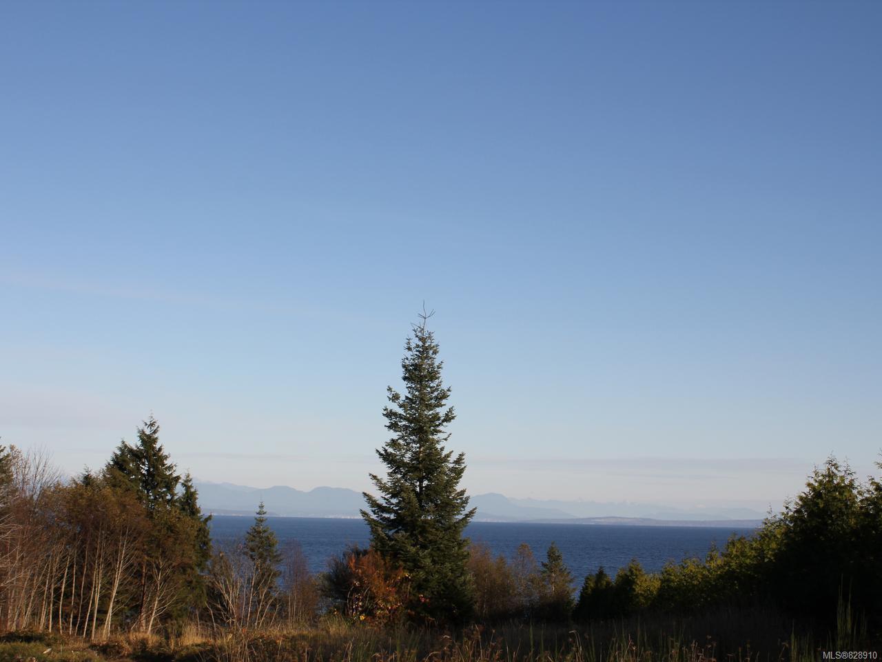 Main Photo: 6491 EAGLES DRIVE in COURTENAY: CV Courtenay North Land for sale (Comox Valley)  : MLS®# 828910