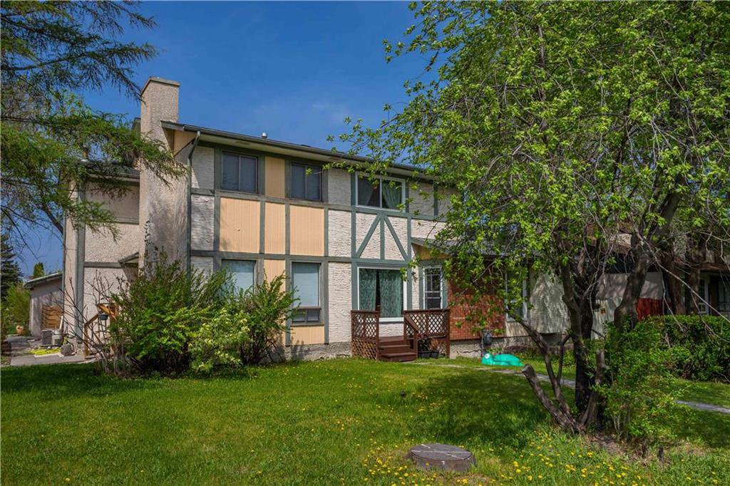 Main Photo: 5 Gables Court in Winnipeg: Canterbury Park Residential for sale (3M)  : MLS®# 202011314
