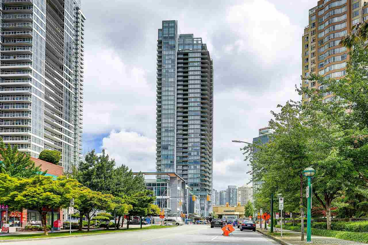 """Main Photo: 505 6098 STATION Street in Burnaby: Metrotown Condo for sale in """"Station Square"""" (Burnaby South)  : MLS®# R2469028"""