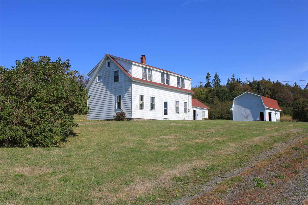 Main Photo: 8711 Highway 217 in Waterford: 401-Digby County Residential for sale (Annapolis Valley)  : MLS®# 202020083