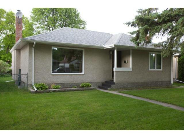 Main Photo: 1428 Dudley Crescent in WINNIPEG: Manitoba Other Residential for sale : MLS®# 1212003