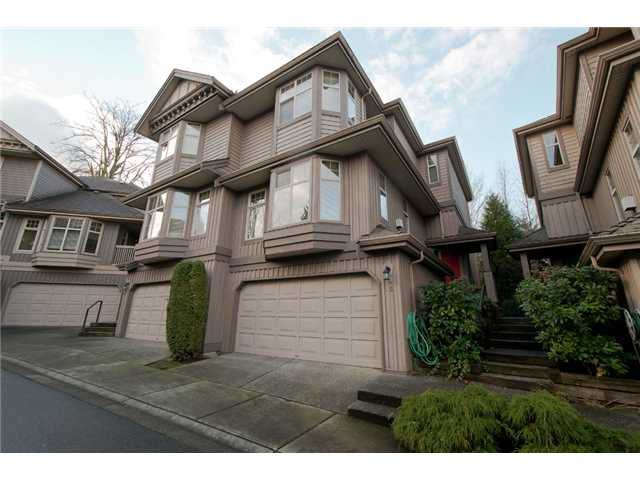 "Main Photo: 15 8868 16TH Avenue in Burnaby: The Crest Townhouse for sale in ""CRESCENT HEIGHTS"" (Burnaby East)  : MLS®# V984178"