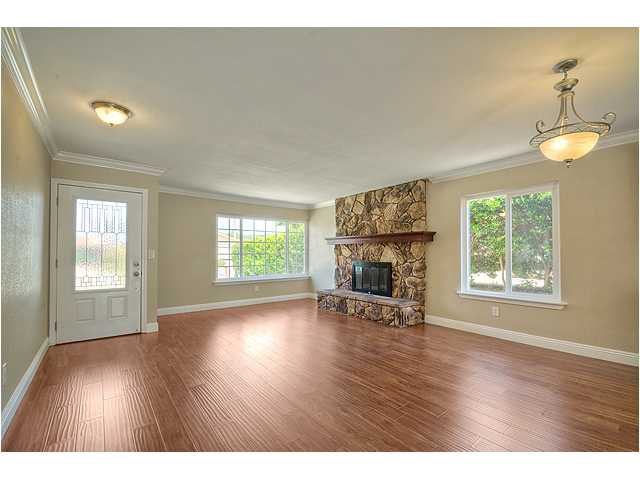 Photo 6: Photos: POWAY House for sale : 4 bedrooms : 13355 Montego Drive